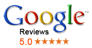Google review for attorneys
