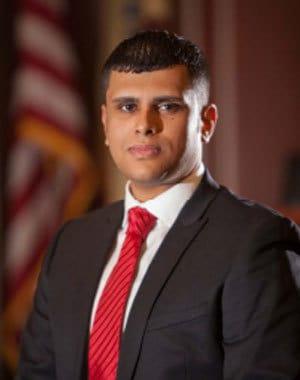 Veer Patel NJ Foreclosure Defense Attorney