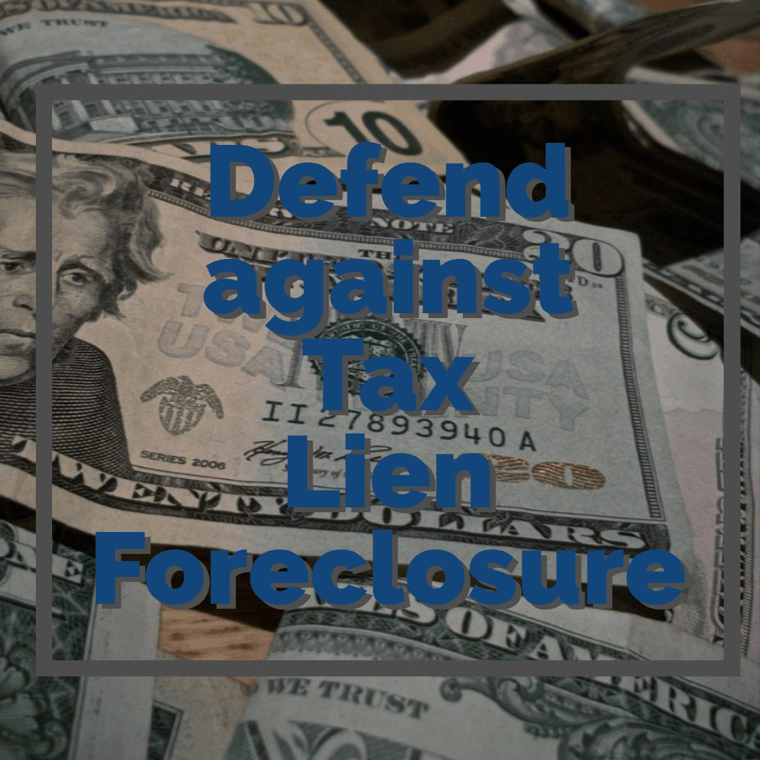 Stop NJj Foreclosure