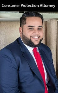 New Jersey Consumer Protection Attorney